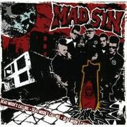 Mad Sin, Dead Moon's Calling (CD)