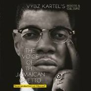 Vybz Kartel, Voice Of The Jamaican Ghetto (CD)