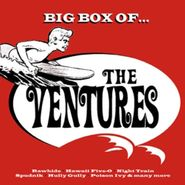 The Ventures, Big Box Of... The Ventures [Box Set] (CD)