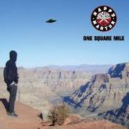 Happy Martyr, One Square Mile (CD)