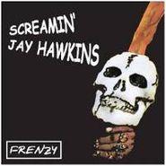 Screamin' Jay Hawkins, Frenzy (CD) [Bonus Tracks]
