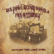 Rick Danko, Live At The Lone Star 1984 (CD)