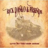Rick Danko, Live At The Iron Horse, Northhampton, 1995 (CD)
