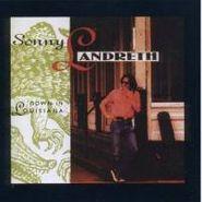 Sonny Landreth, Down In Louisiana (CD)