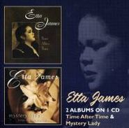 Etta James, Time After Time / Mystery Lady (CD)