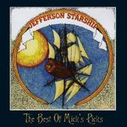 Jefferson Starship, Best Of Mick's Picks (CD)