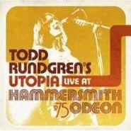 Todd Rundgren, Utopia: Live At Hammersmith Odeon '75 (CD)