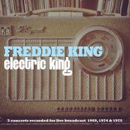 Freddie King, Electric King (CD)