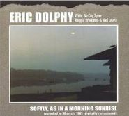 Eric Dolphy, Softly, As In A Morning Sunrise (CD)