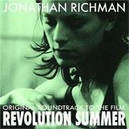 Jonathan Richman, Revolution Summer [OST] (CD)