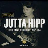 Jutta Hipp, Hipp: German Recordings 1952-1 (CD)