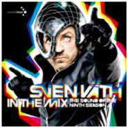 Sven Väth, Sound Of The Ninth Season (CD)