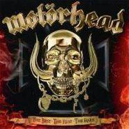 Motörhead, The Best, The Rest, The Rare (CD)