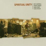 Marc Ribot, Spiritual Unity (CD)