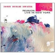 Sam Rivers, Reunion: Live In New York (CD)