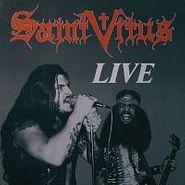 Saint Vitus, Live (LP)