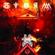 A Storm Of Light, Nations To Flames (CD)