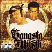 Lil' Boosie, Gangsta Musik (CD)