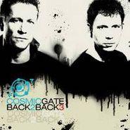Cosmic Gate, Vol. 3-Back 2 Black (CD)