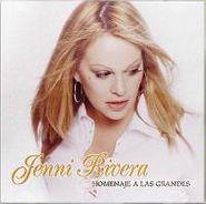 Jenni Rivera, Homenaje A Las Grandes (CD)