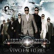 Alerta Zero, Vivo En Tu Piel (CD)