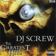 DJ Screw, Greatest Hits (CD)