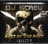 DJ Screw, Vol. 3-Best Of The Best (CD)