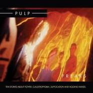 Pulp, Freaks (CD)