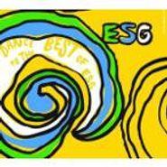ESG, Dance To The Best Of Esg (CD)