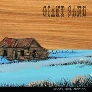 Giant Sand, Blurry Blue Mountain (CD)