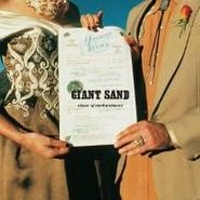 Giant Sand, Chore Of Enchantment 10/11cc ( (CD)