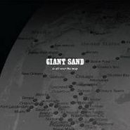 Giant Sand, Is All Over The Map (25th Anniversary Edition) (CD)