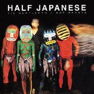 Half Japanese, 1/2 Gentlemen / Not Beasts [RECORD STORE DAY] (CD)