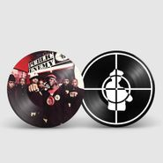 "Public Enemy, Harder Than You Think [Record Store Day] (12"")"