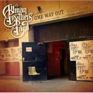 The Allman Brothers Band, One Way Out (CD)