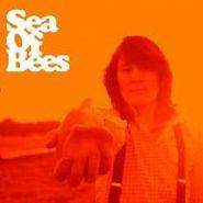 Sea of Bees, Orangefarben (CD)