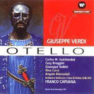 Giuseppe Verdi, Otello (CD)
