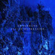 Underoath, Act Of Depression (CD)