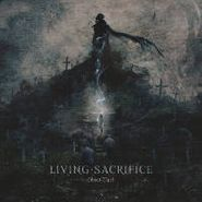 Living Sacrifice, Ghost Thief (CD)