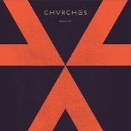 Chvrches, Recover EP [Record Store Day] (LP)