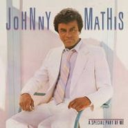 Johnny Mathis, Special Part Of Me (CD)
