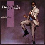 Philip Bailey, Continuation (CD)