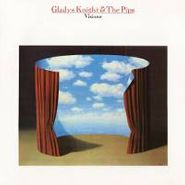 Gladys Knight & The Pips, Visions (CD)