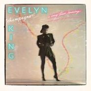 "Evelyn ""Champagne"" King, A Long Time Coming (CD)"