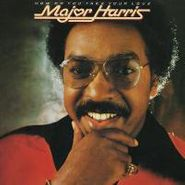 Major Harris, How Do You Take Your Love (Expanded Edition) (CD)
