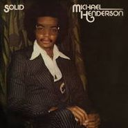 Michael Henderson, Solid (CD)