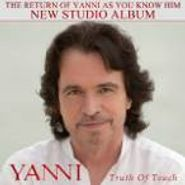 Yanni, Truth Of Touch (CD)