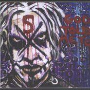 John 5, God Told Me To (CD)
