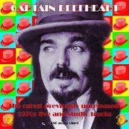 Captain Beefheart, Rarest Previously Unreleased 1 (LP)