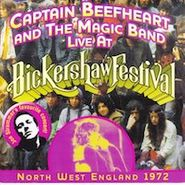 Captain Beefheart & The Magic Band, Live At Bickershaw Festival (LP)